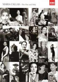 EMI classics (Edit.) - Maria Callas - The One and Only