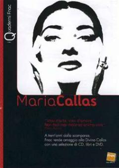 Fnac (Edit.) - Maria callas
