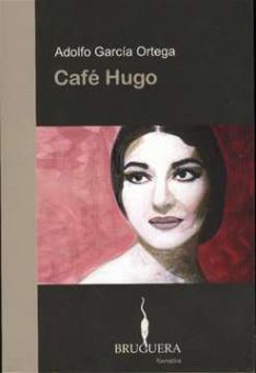 Garcia Ortega, Adolfo - Café Hugo