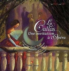 Guibert, de Francois - La Callas