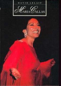 Lelait, David - Maria Callas