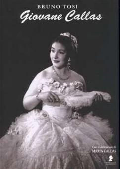 Tosi, bruno - Giovane Callas