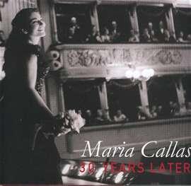 Hellenic Parliament Foundation (Edit.) - Maria callas