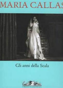 Morbio, Vittoria C. - Maria Callas