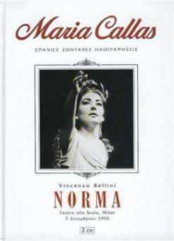 Victory (Edit.) - Maria Callas