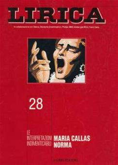 Lyrica (Edit.) - Maria Callas