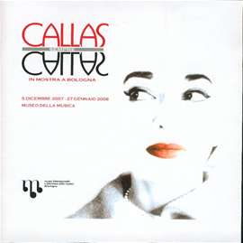 Nocera, Michele - Callas sempre Callas