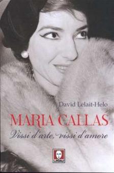 Tosi, Bruno - Maria Callas. Casta Diva