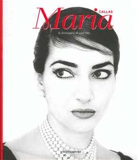 Dherbier, Yann-Brice - Maria Callas