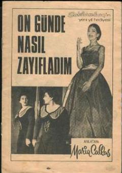 Saklambac (Edit) - On Günde Nasil Zayifladim