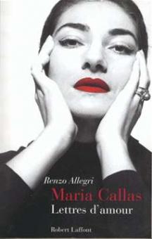 Allegri, Renzp - Maria Callas