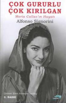 Signorini, Alfonso - Cok Gururlu, Cok Kirilgan