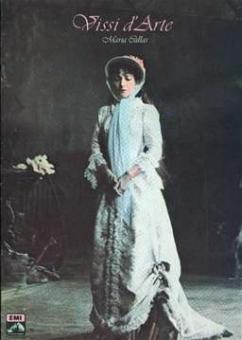 EMI - Vissi d'Arte. Maria Callas
