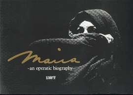 Palmer, Tony - Maria: an operatic biography