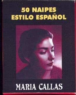 Industria Argentina (Edit.) - Maria Callas