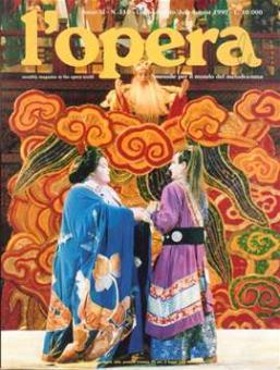 L'Opera (Edit.) - I volti di Maria Callas