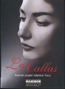 Turcu, Valentine - La Callas