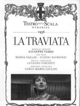 Teatro alla Scala (Edit.) - La Traviata